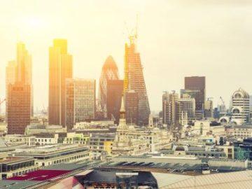 疫情下英国房产逆势增长 本地专家助您投资成功!