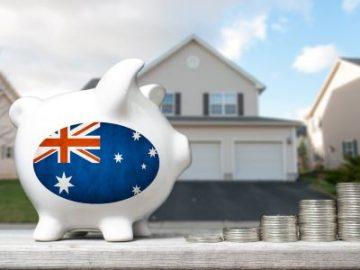 中国对澳大利亚房地产的投资激增了16%