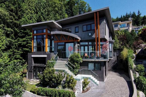 加拿大房子是永久产权吗?
