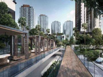 市场报告|大批买家回归新加坡 新私宅销量强劲反弹