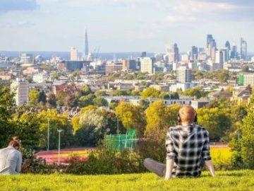 2022 QS最佳留学城市排名发布!伦敦凭什么再夺冠?