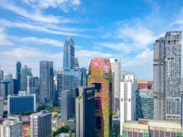 新加坡房价全球第三高!这8个住宅区竟是投资良区