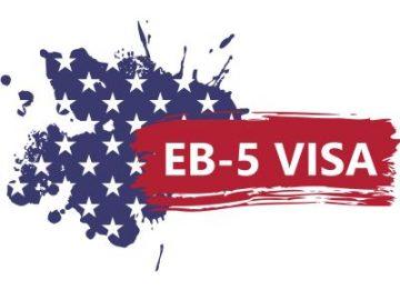 好消息:2022财年美国EB-5签证配额或增加一倍!