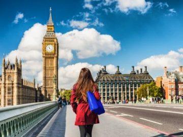 2021移居必读:英国生活指南