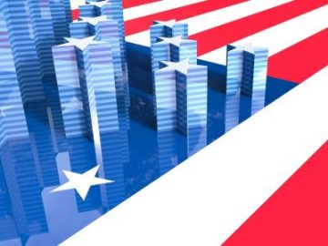 2022年美国房价涨势料放缓 超低利率环境持续