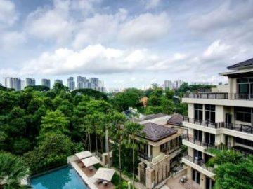 新加坡必投豪宅,我看好这一栋|居外专栏