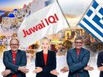 居外IQI成功打入21国房产市场!希腊分部正式成立