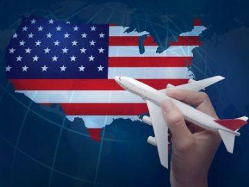 11月8日起,外国人接种疫苗就可入境美国,无需隔离!