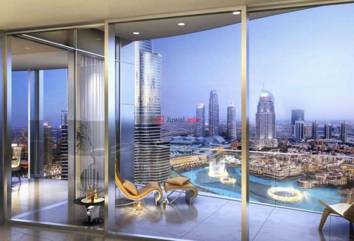 Invest in Dubai property
