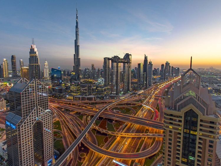 UAE can be your migration option for tax residency through investment