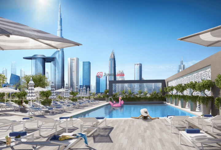 Investment Opportunity in Dubai