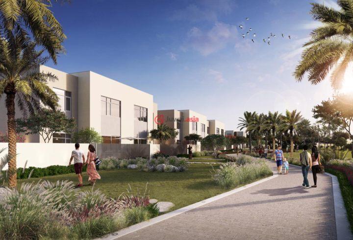 Dubai Property Investor Visa Rules