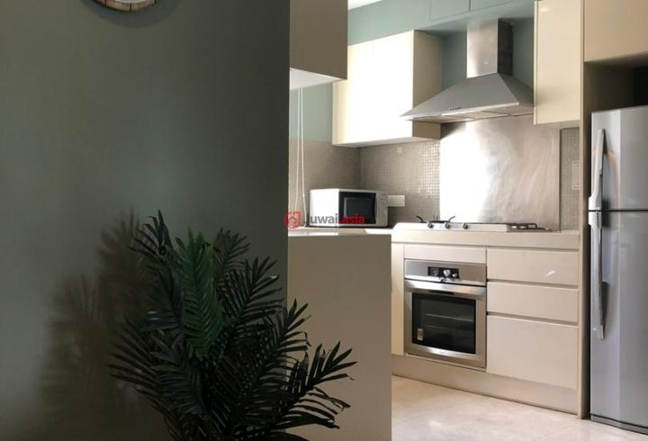 3 Bedroom apartment for sale in Kuala Lumpur.