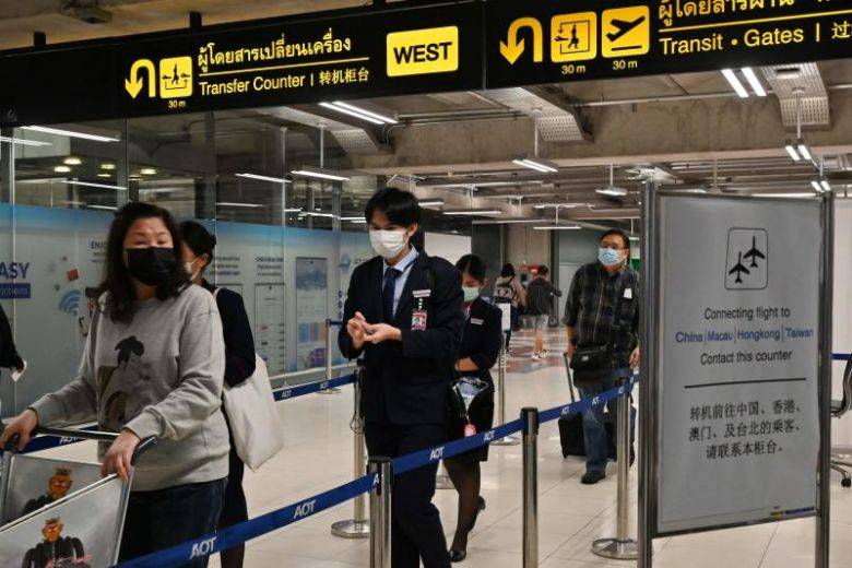 Thailand Allows Entry for Selected International Travelers