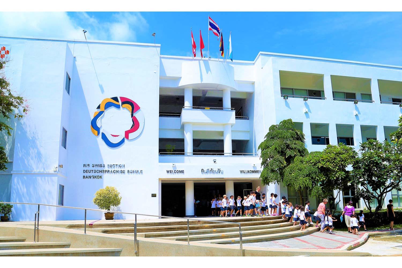 RIS Swiss Section-Deutschsprachige Schule Bangkok