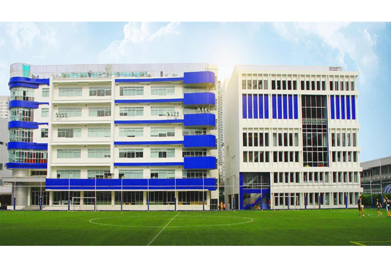 NIST (New International School Thailand)