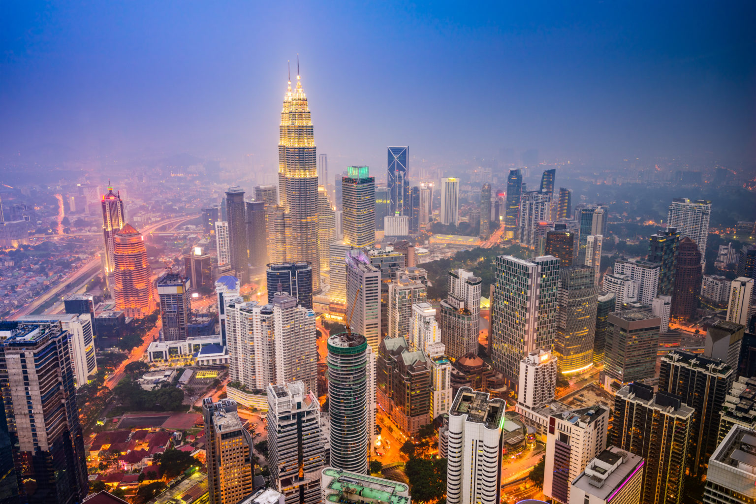 Highlights of NAPIC Real Estate Malaysia Market Report 2019