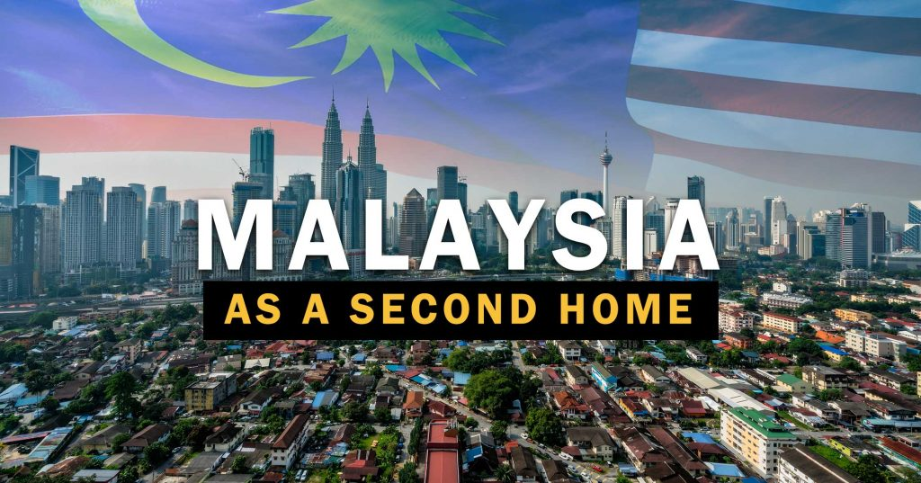 Malaysia My Second Home (MM2H)