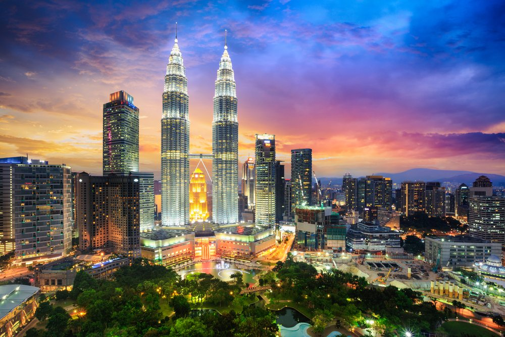 5 Reasons Why You Should Retire to Malaysia