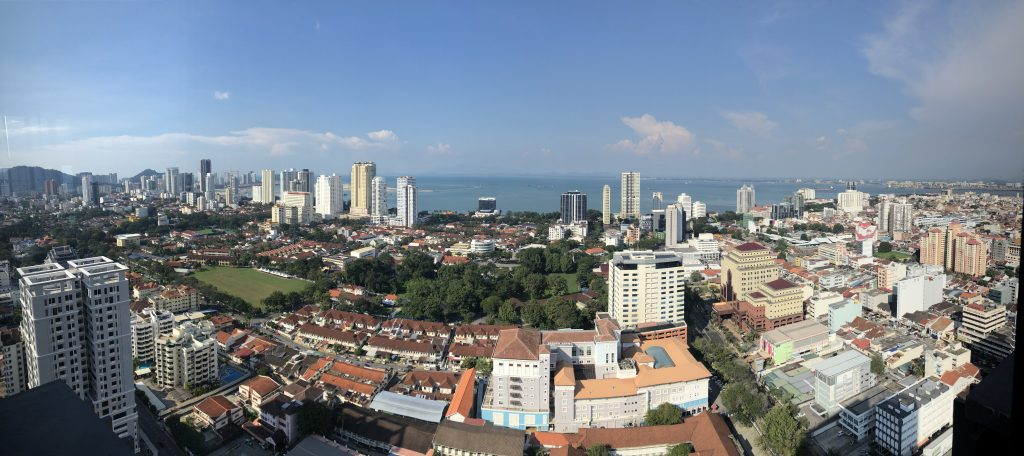 The 4 Best Areas for Retirees & Expats to Live in Penang