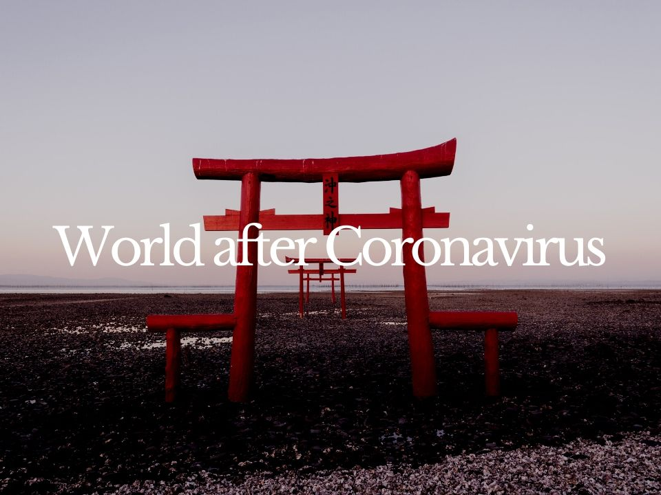 Post-Covid travel to Japan