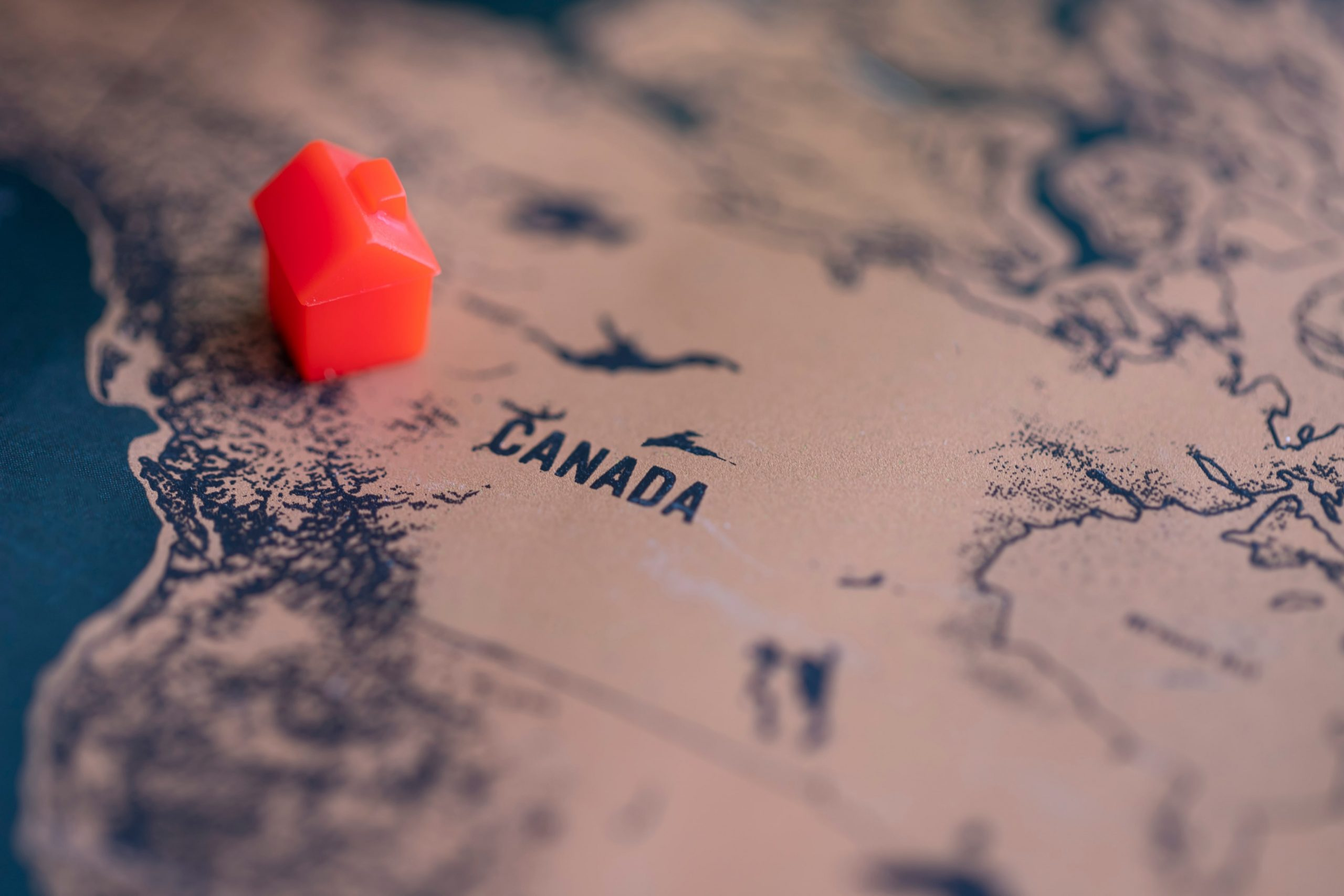 Different Types of Canada's Property