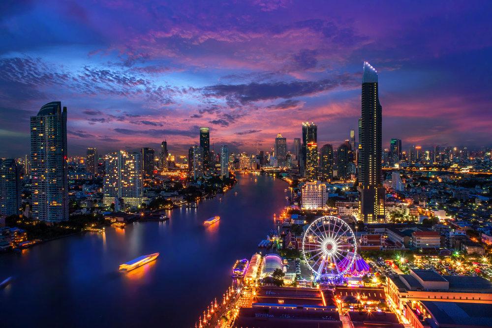 retire thailand