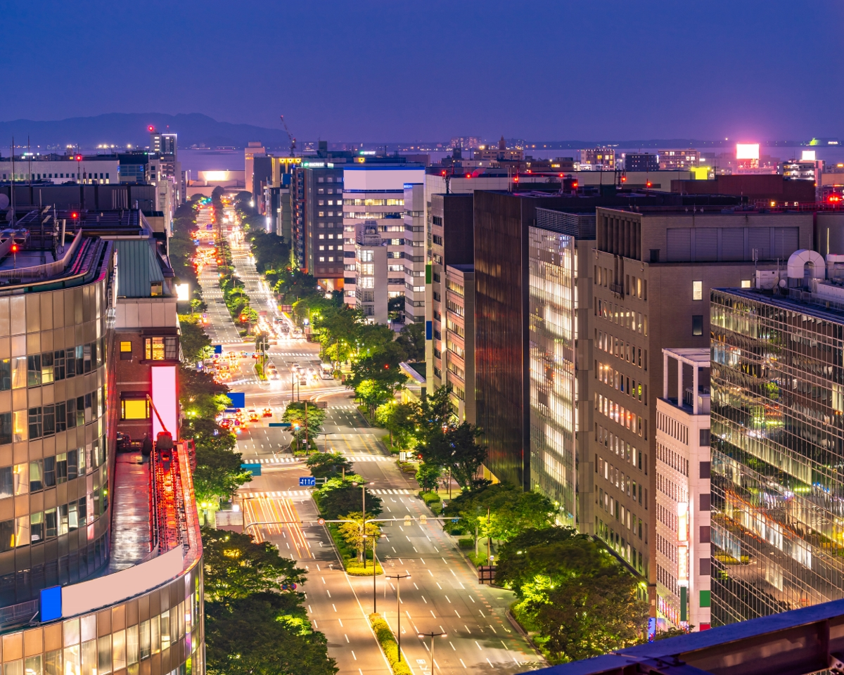 7 Best Locations to Buy Property in Japan