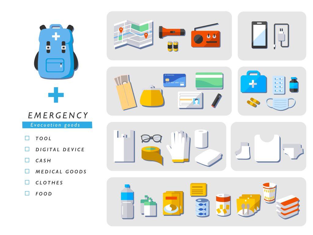 typhoon kit