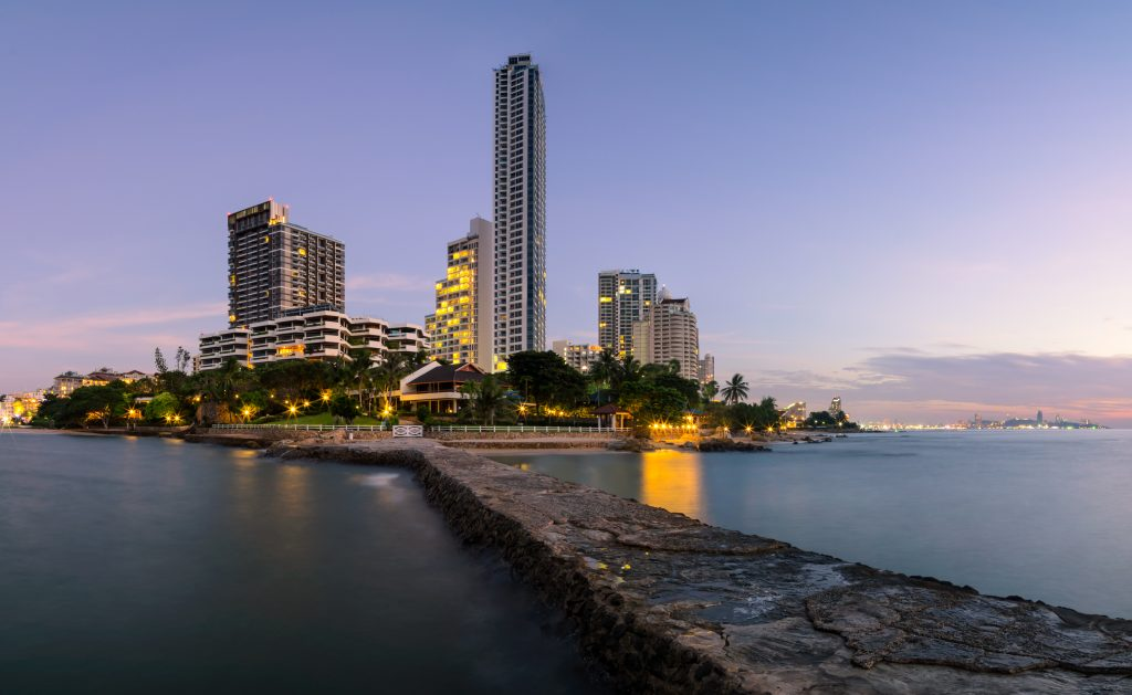 Thailand real estate