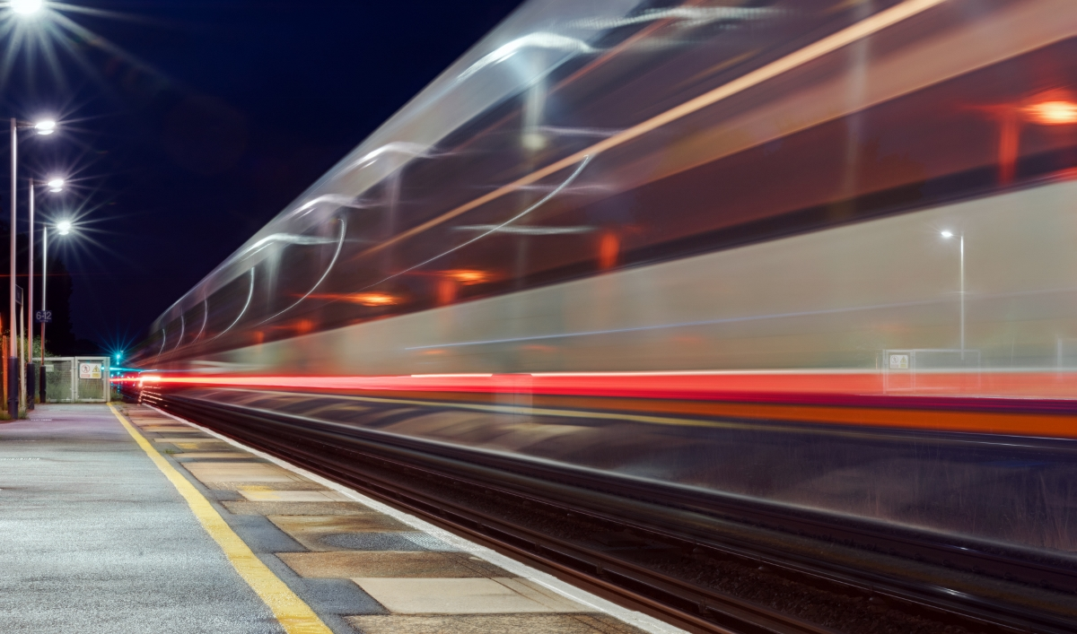 How will HS2 impact on house prices in the UK?