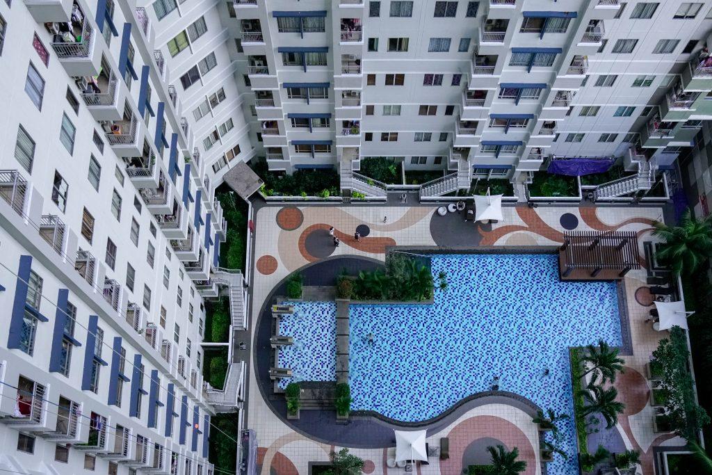 Indonesia apartment