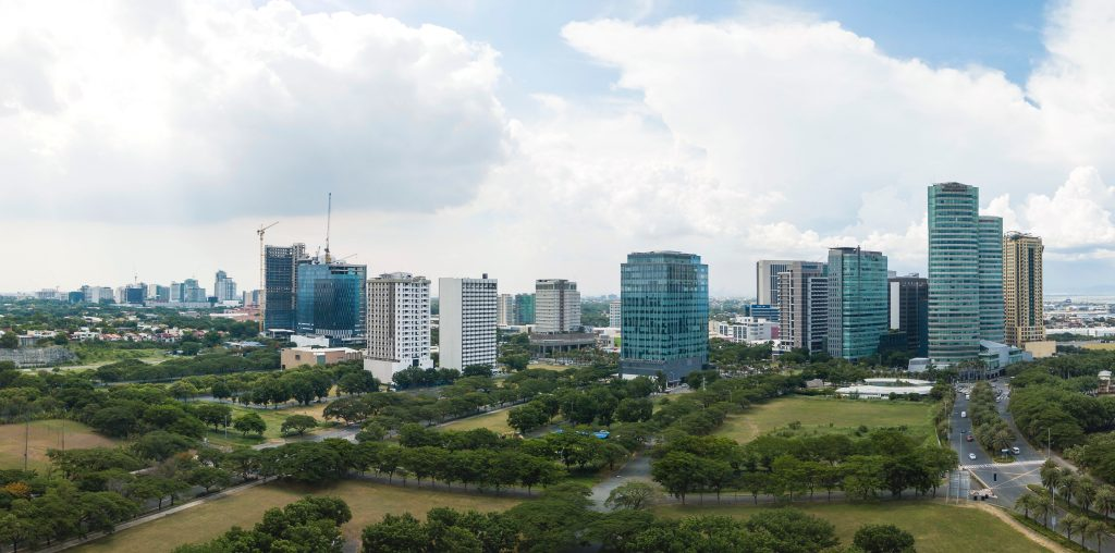 Countries worth investing Philippines