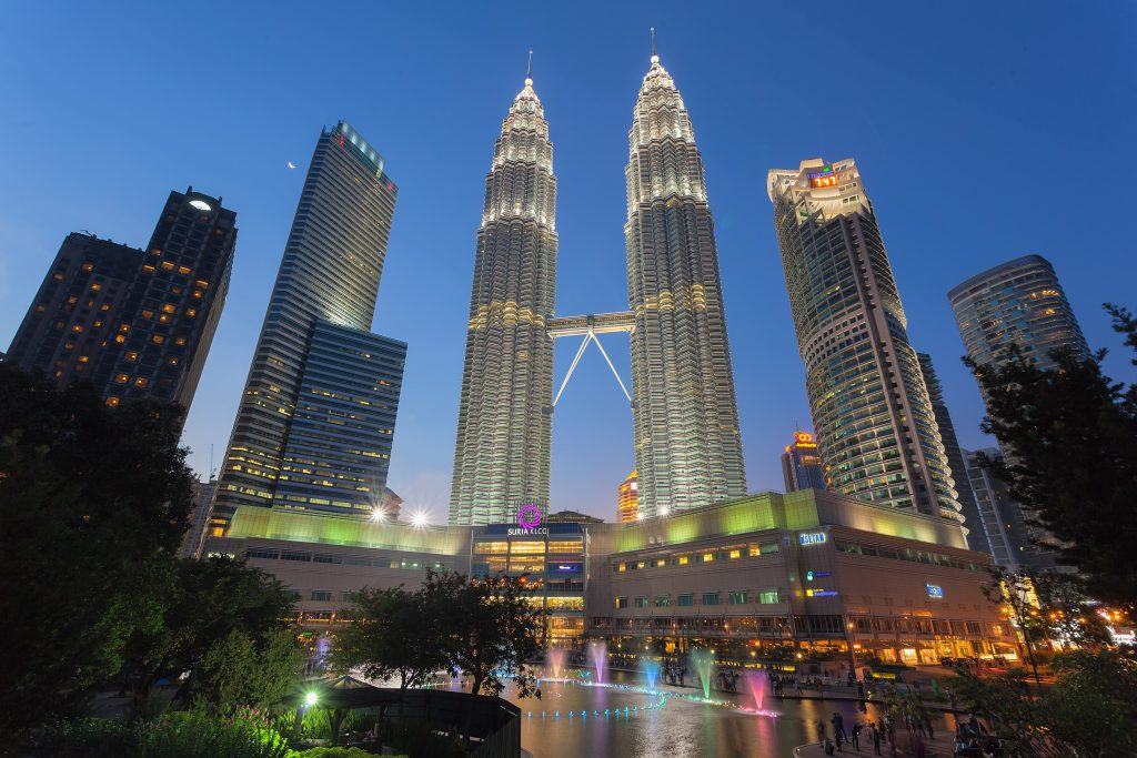 Why Singaporeans love to buy houses in Malaysia