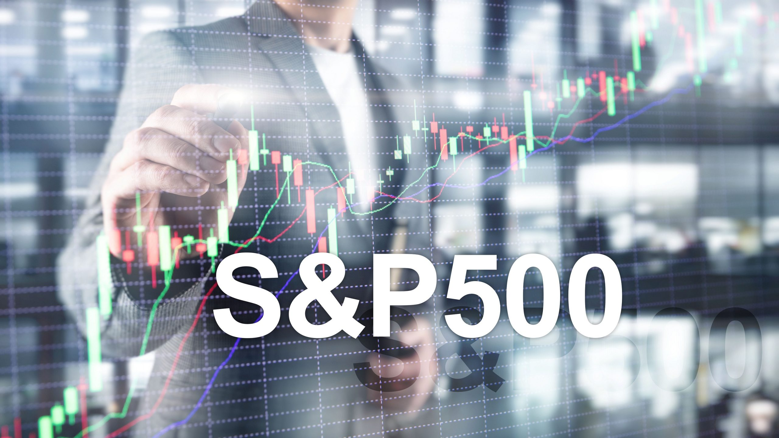How To Invest In The S&P 500 in Singapore