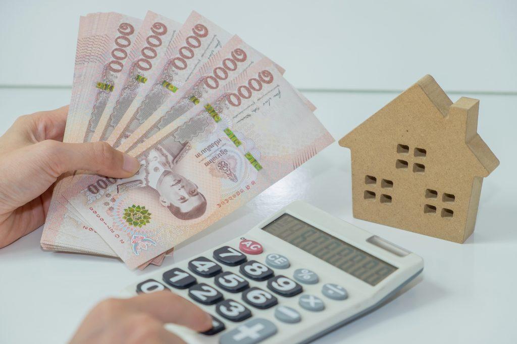 Thailand property tax