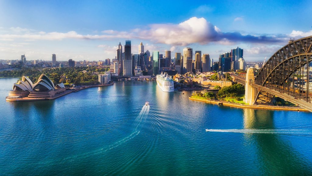 Top 10 Favorite Countries for Asian Buyers in 2020