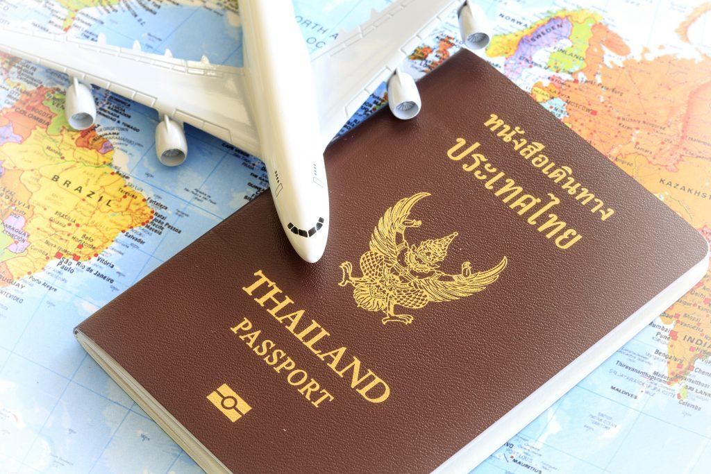 thai investor visa