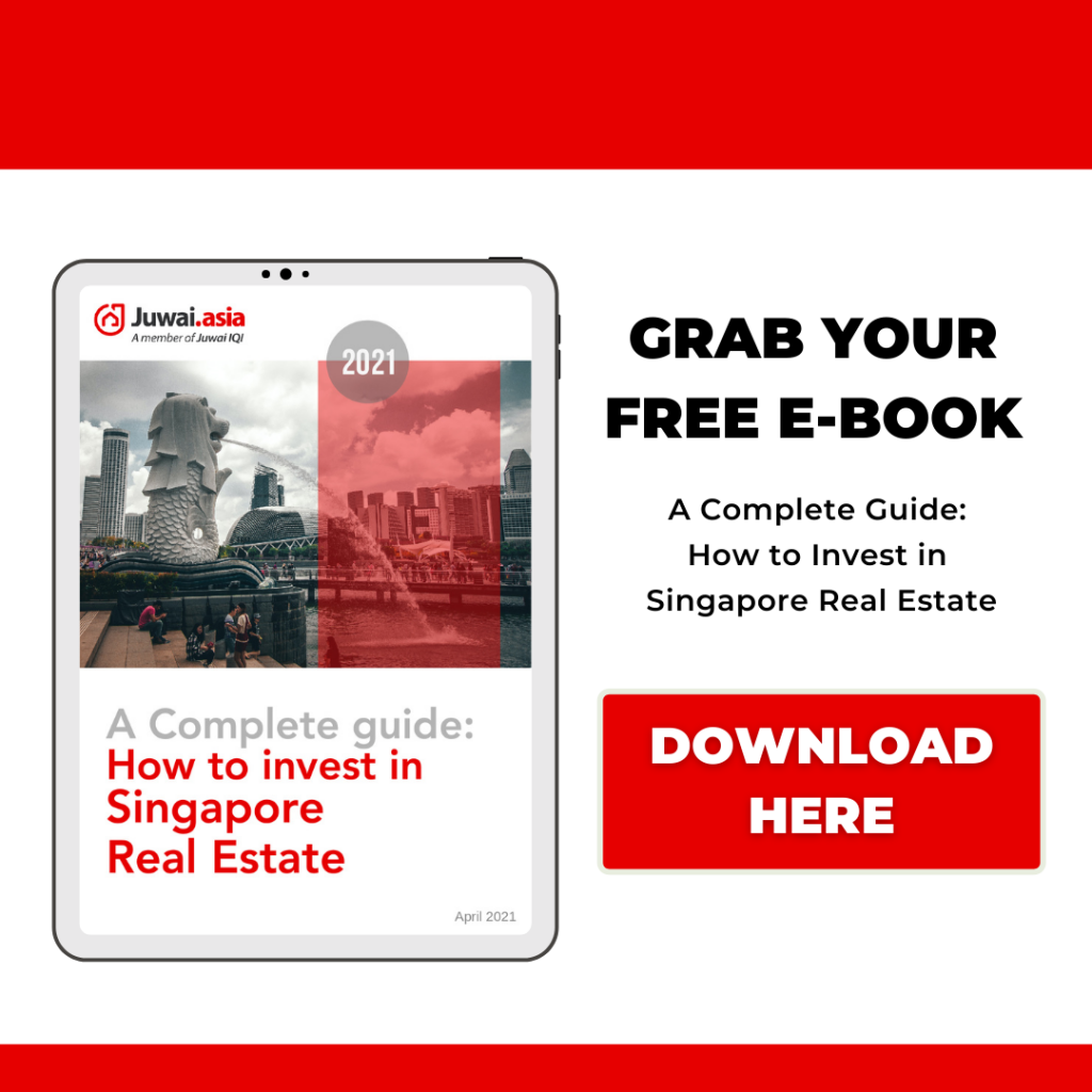 free e-book (complete guide on how to invest in Singapore real estate)
