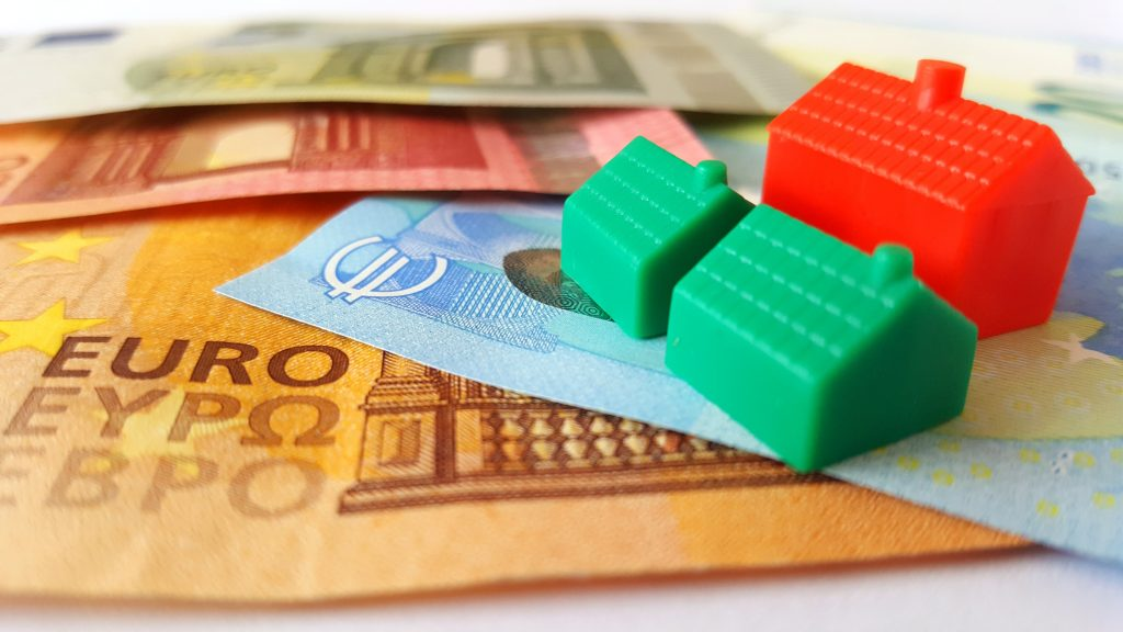 property and Euro
