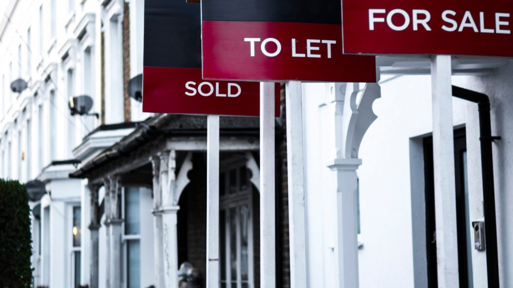 UK property to let