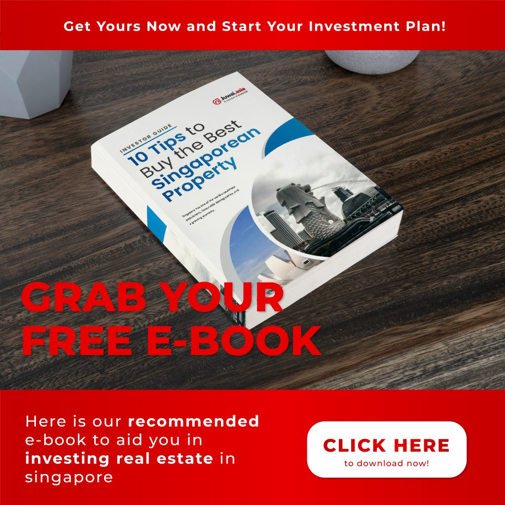 [FREE E-Book] 10 Tips to Buy the Best Singaporean Property for You