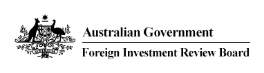 FIRB (The Foreign Investment Review Board)