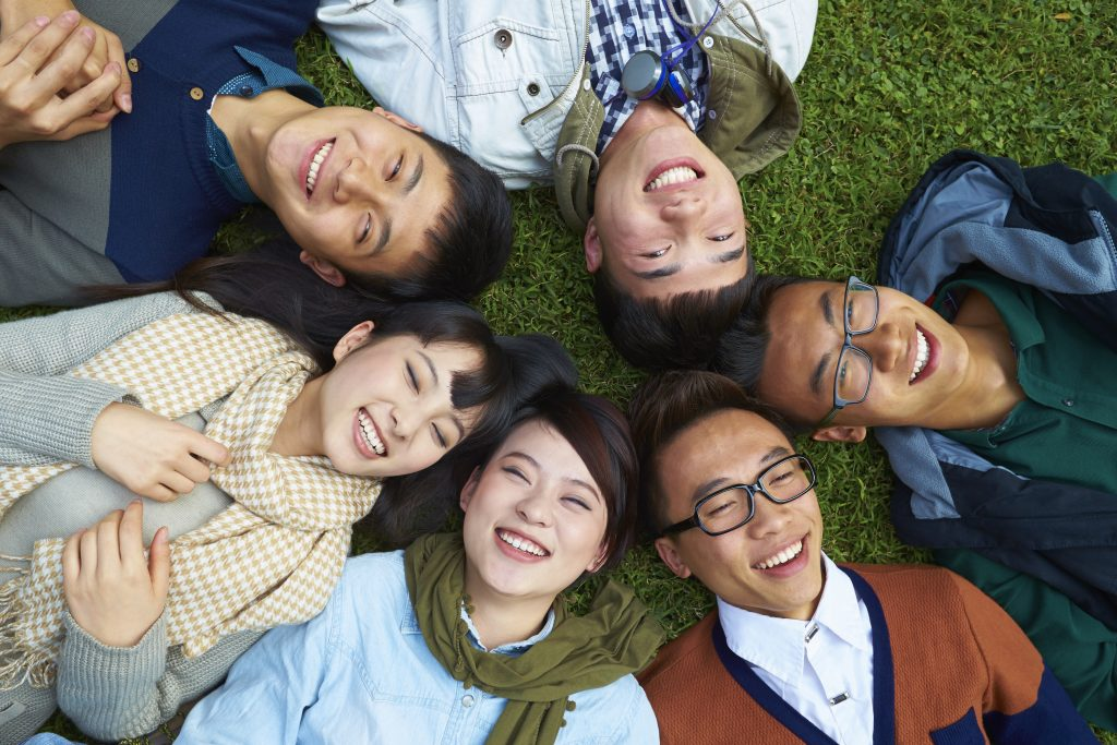 chinese students studying abroad