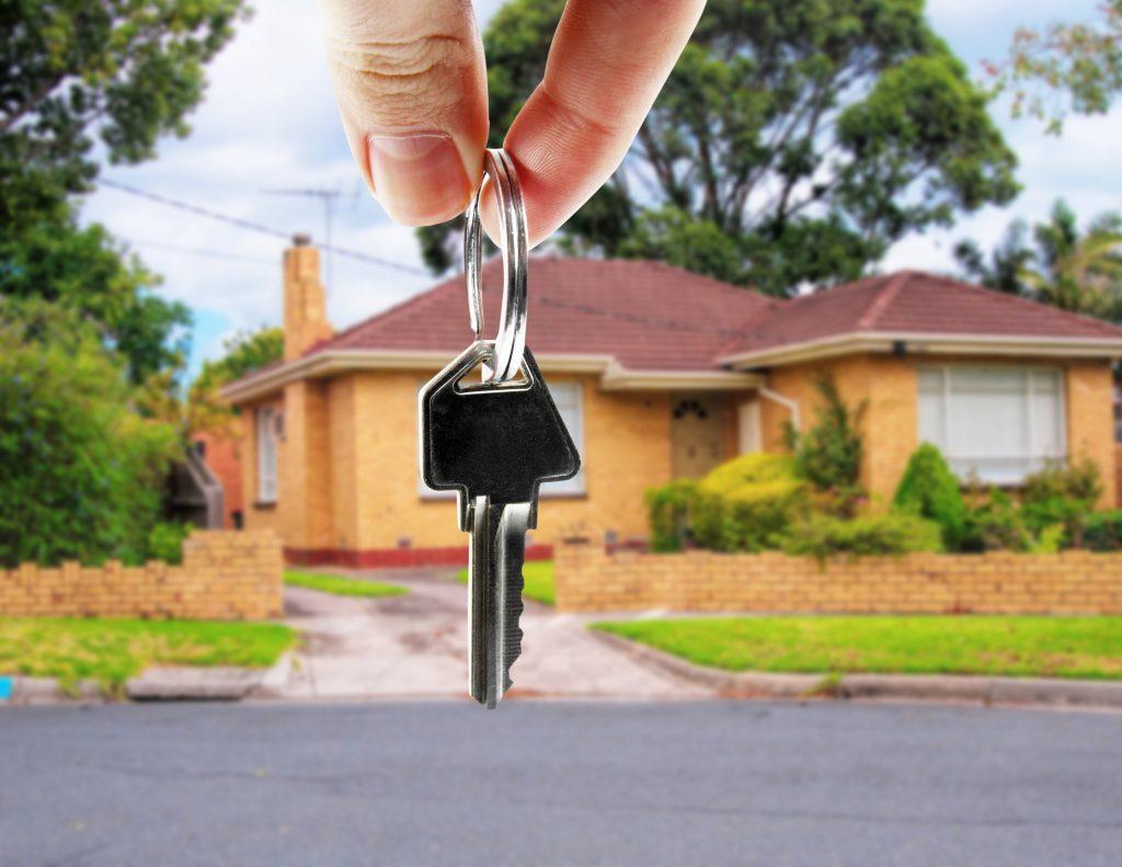 australia house key