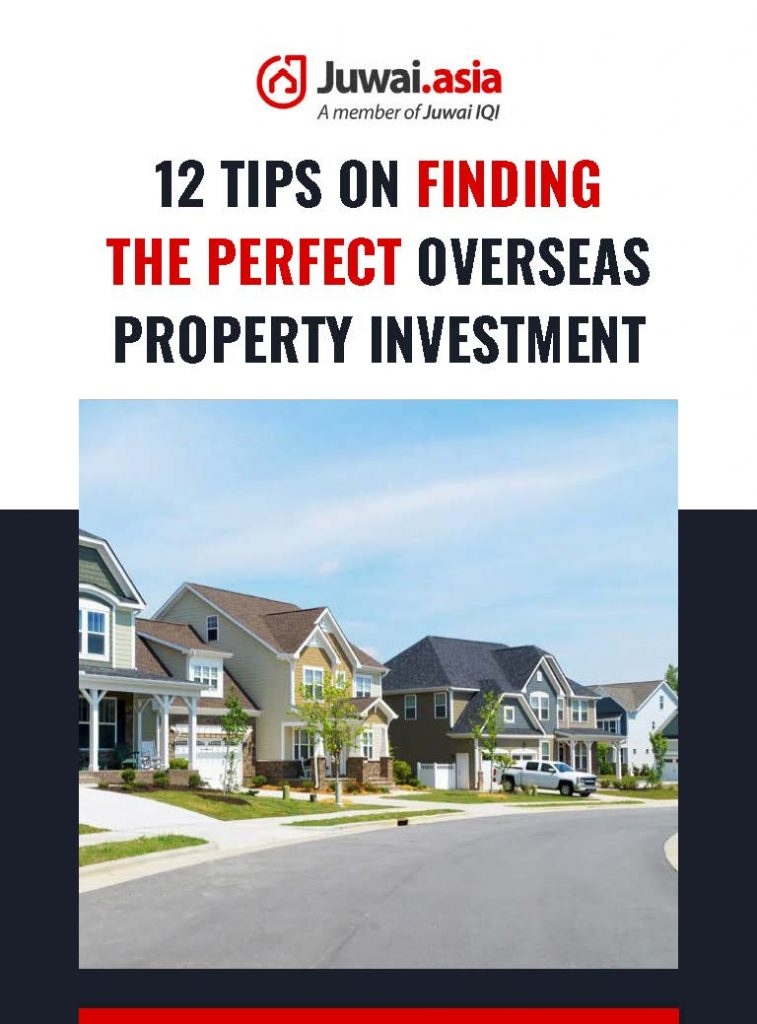 [ebook] 12 tips on finding the perfect overseas property investment
