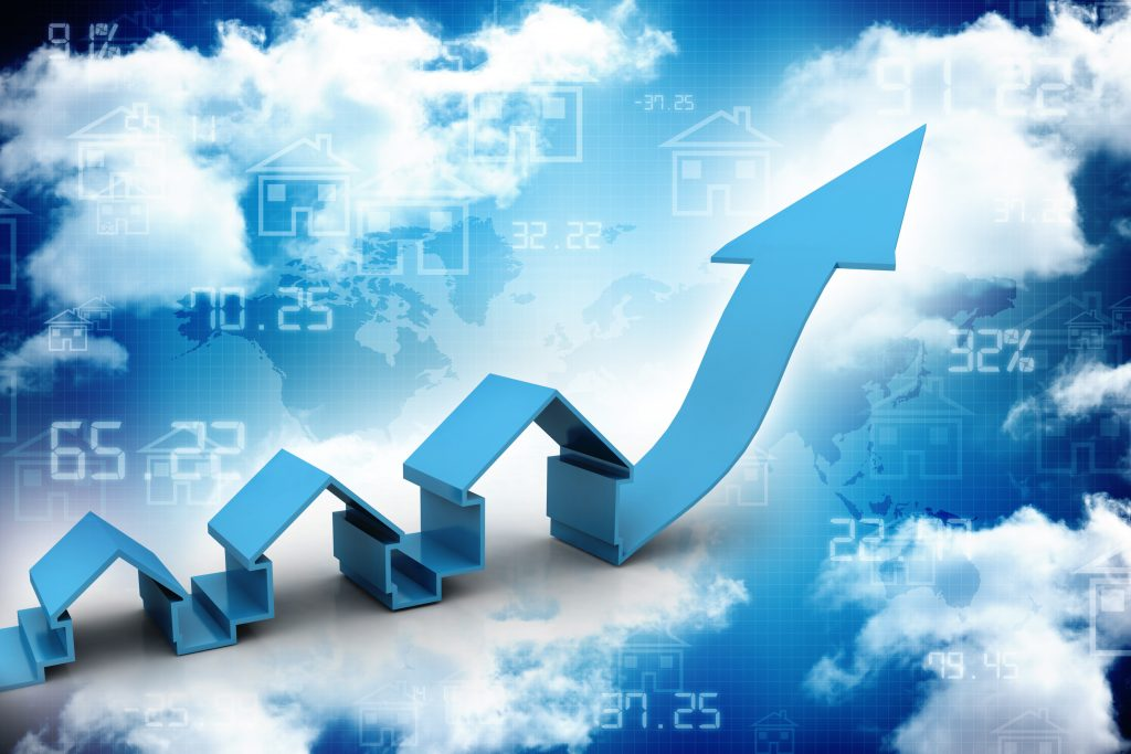 Three-quarters of real estate agencies now more profitable than in 2020