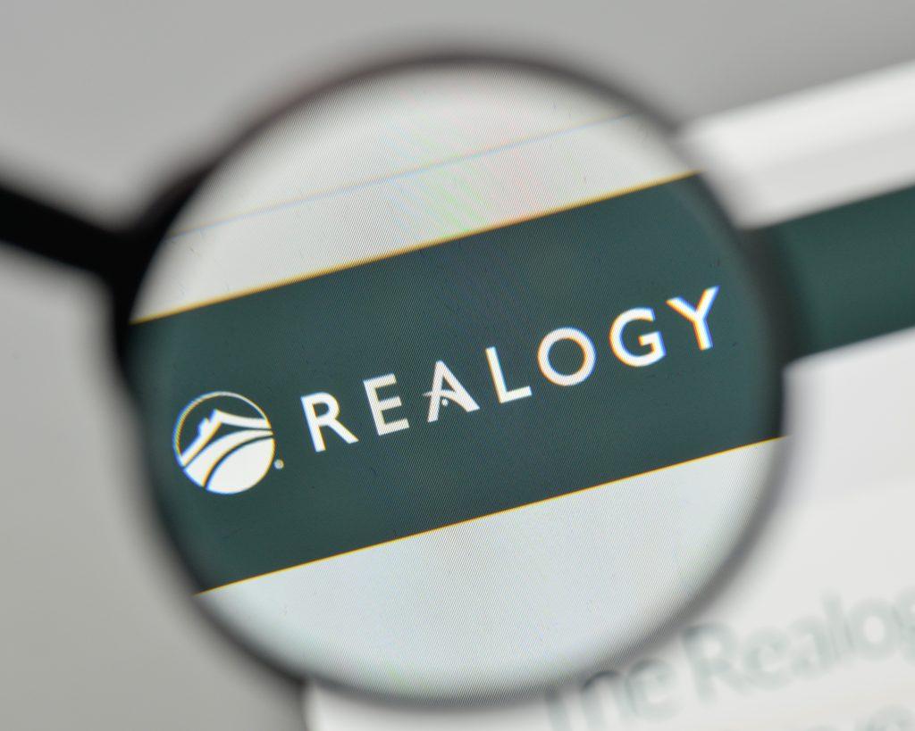 Realogy Holdings