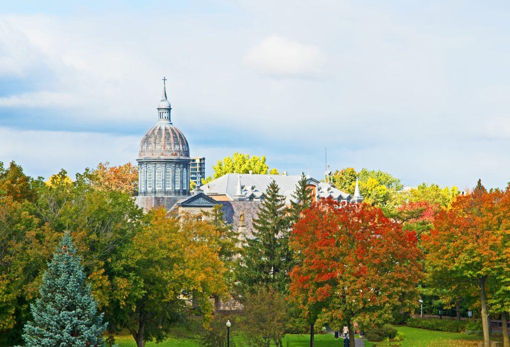 Trois-Rivieres, Quebec