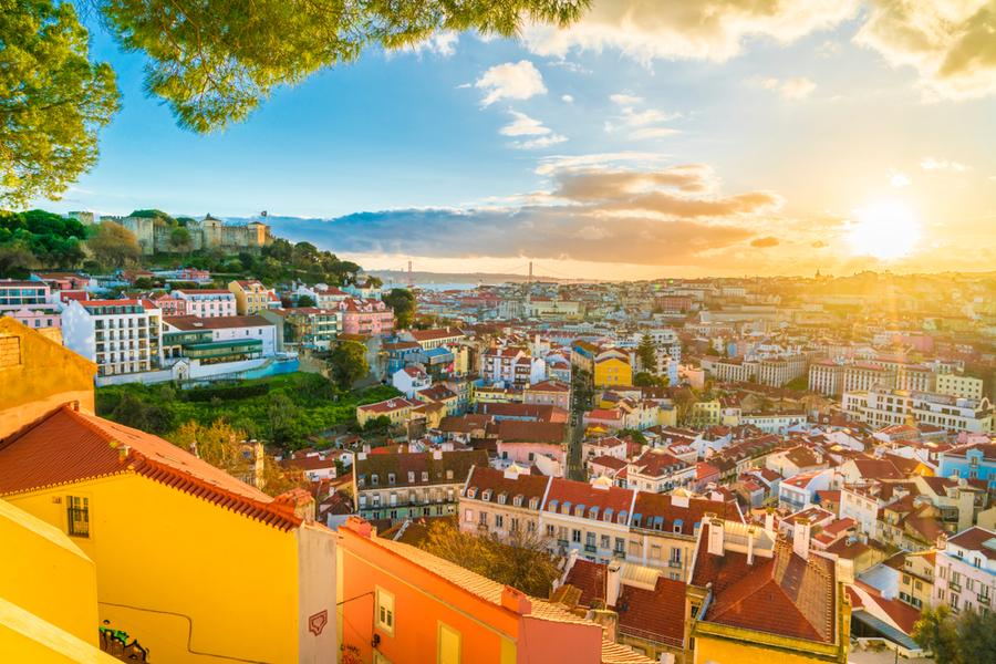 Portugal Golden Visa